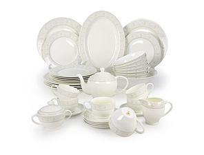 Дионис столово-чайный сервиз на 12 персон