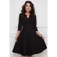Платье 'Сицилия дарк', размер 50