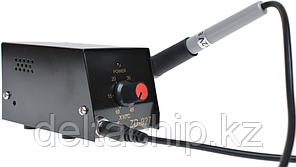 ZD-927 станция аналоговая, ZD монтажная паяльная станция