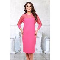 Платье 'Лоренцо роуз', размер 44