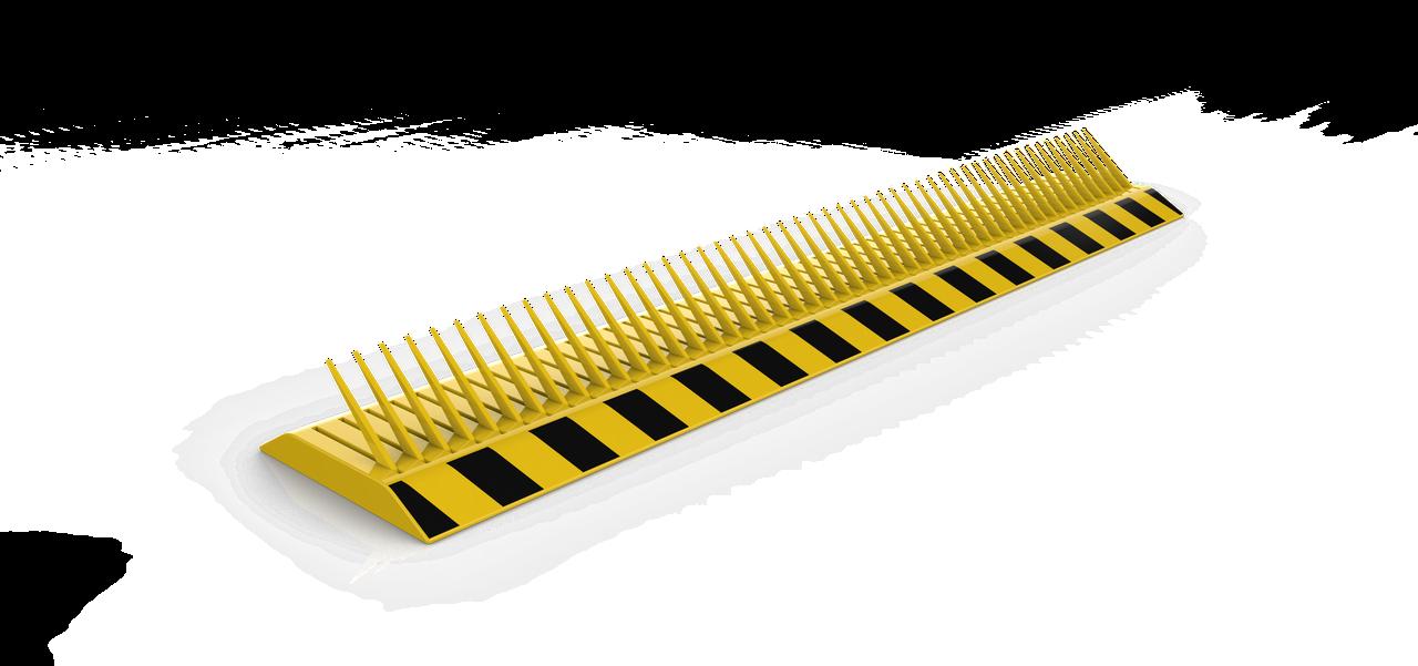 Шинопрокалыватель ZKTeco ZK-TK500
