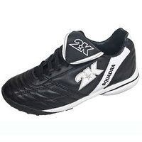 Бутсы сороконожки 2K Sport Squadra, black, размер 45,5