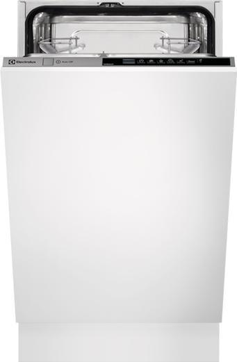 Встраиваемая посудомойка Electrolux ESL 94511 LO белый