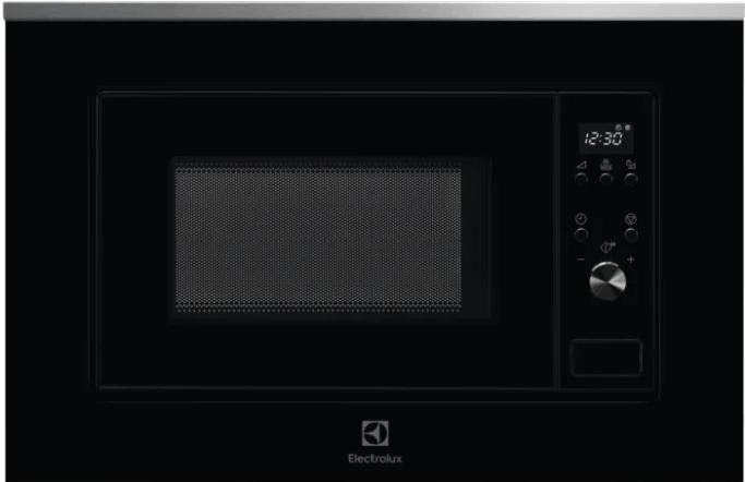 Микроволновая печь Electrolux LMS 2203 EMX черный