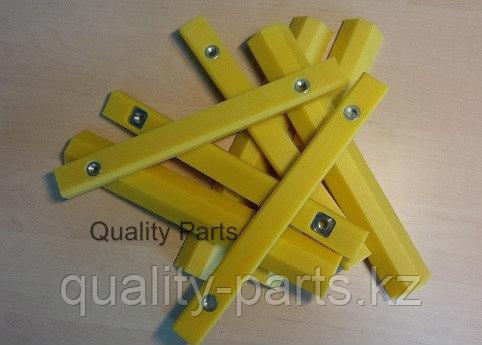 Текстолит задней стрелы, спецтехника, JCB 3cx, JCB 4cx.