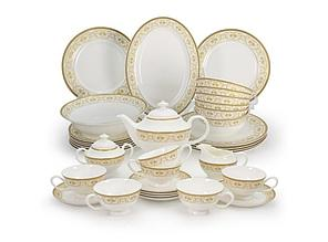 Луиза столово-чайный сервиз