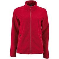 Куртка женская Norman Women, размер XXL, цвет красный
