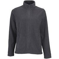 Куртка женская Norman Women, размер XL, цвет серый