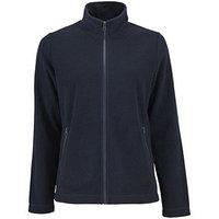 Куртка женская Norman Women, размер M, цвет тёмно-синий