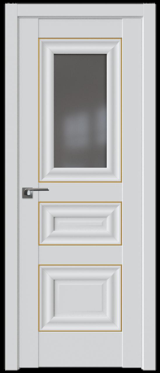 Дверь Экошпон 26U Золото