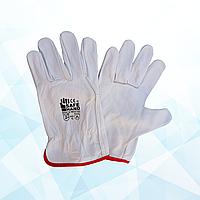Кожаные  перчатки Driver