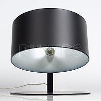 Светильник настольный светодиодный Philips Balanza antracit 105W, фото 1