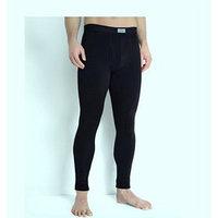 Кальсоны мужские Diwr MKT 583, размер 170,176-82, цвет чёрный