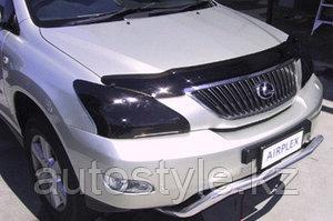 Дефлектор капота на Lexus RX 330/350/380 2003-2009 AirPlex