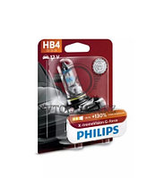 9006XVGB1 HB4 12V 51W Philips X-TremeVision G-force Штатная галогенная лампа