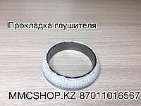 Прокладка глушителя кольцом графитовое 1575A082 MR431022 K96W V73W V75W