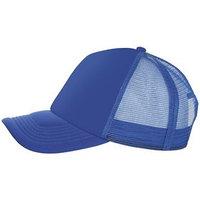 Бейсболка BUBBLE, цвет ярко-синий