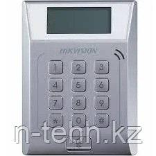 Hikvision DS-K1T802M Терминал доступа со встроенным считывателем Mifare карт