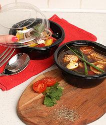 Суповые контейнеры (для жидких блюд)