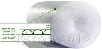 Линия для производства воздушно-пузырьковой плёнки DFPE-1500, фото 2