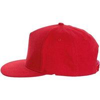 Бейсболка SONIC, цвет красный