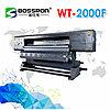 Сублимационная печать WT-2000F