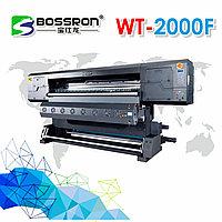 Сублимационная печать WT-2000F, фото 1