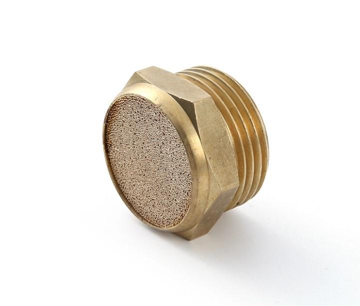 Пневмат всасывающий фильтр SLM-1