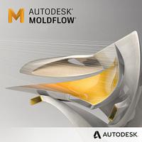 Moldflow - cloud service entitlement CLOUD Commercial New Single-user ELD Annual Subscription
