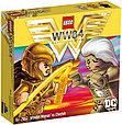 76157 Lego Super Heroes Чудо-женщина против Гепарды , Лего Супергерои DC, фото 2