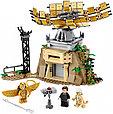 76157 Lego Super Heroes Чудо-женщина против Гепарды , Лего Супергерои DC, фото 4