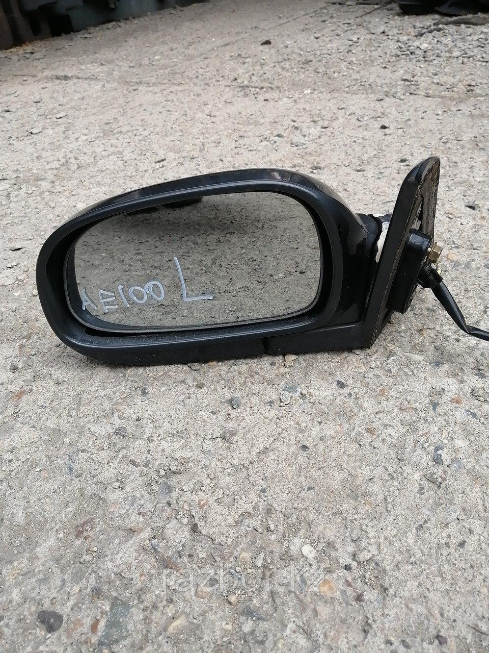 Зеркало левое Toyota Corolla 1995.