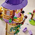 43187 Lego Disney Princess Башня Рапунцель, Лего Принцессы Дисней, фото 8