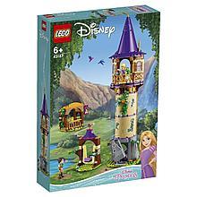 43187 Lego Disney Princess Башня Рапунцель, Лего Принцессы Дисней