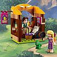 43187 Lego Disney Princess Башня Рапунцель, Лего Принцессы Дисней, фото 6