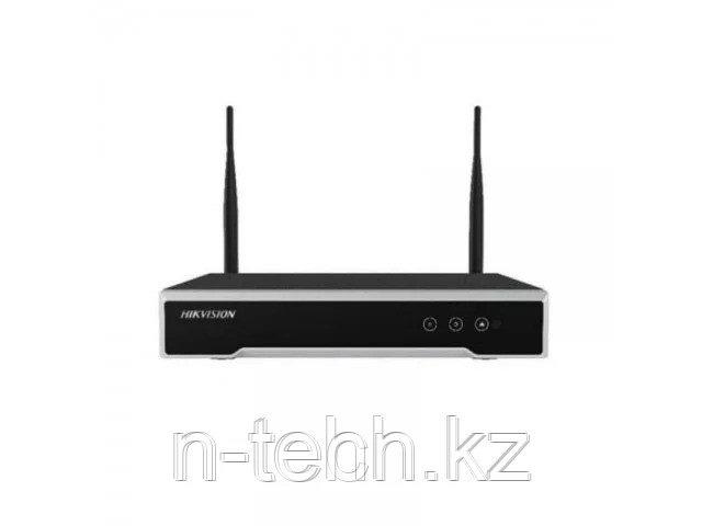 Hikvision DS-7604NI-K1/W WI-FI видеорегистратор 4-канальный