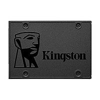 Твердотельный накопитель SSD, Kingston, SA400S37/960G, 960 GB, Sata 6Gb/s