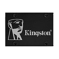 Твердотельный накопитель SSD, Kingston, SKC600B/512G, 512 GB, Sata 6Gb/s (Upgrade Kit)