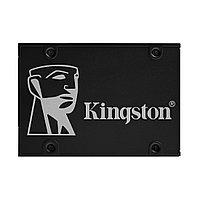 Твердотельный накопитель SSD, Kingston, SKC600B/1024G, 1024 GB, Sata 6Gb/s (Upgrade Kit)