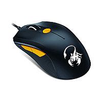 Компьютерная мышь, Genius, Scorpion M6-600Scorpion M6-600, Игровая, Оптическая 1000dpi, Проводная 1,8м, USB, Ч