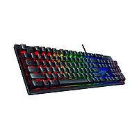 Клавиатура, Razer, Huntsman, RZ03-02521100-R3R1, Игровая, Оптико-механические переключатели Razer, Программиру