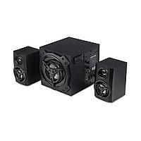 Акустическая система, Microlab, T11, 2.0, RMS 56W(16*2+24W), Bluetooth V4.0, 3.5 MiniJack, Длина кабеля 1,8 м.