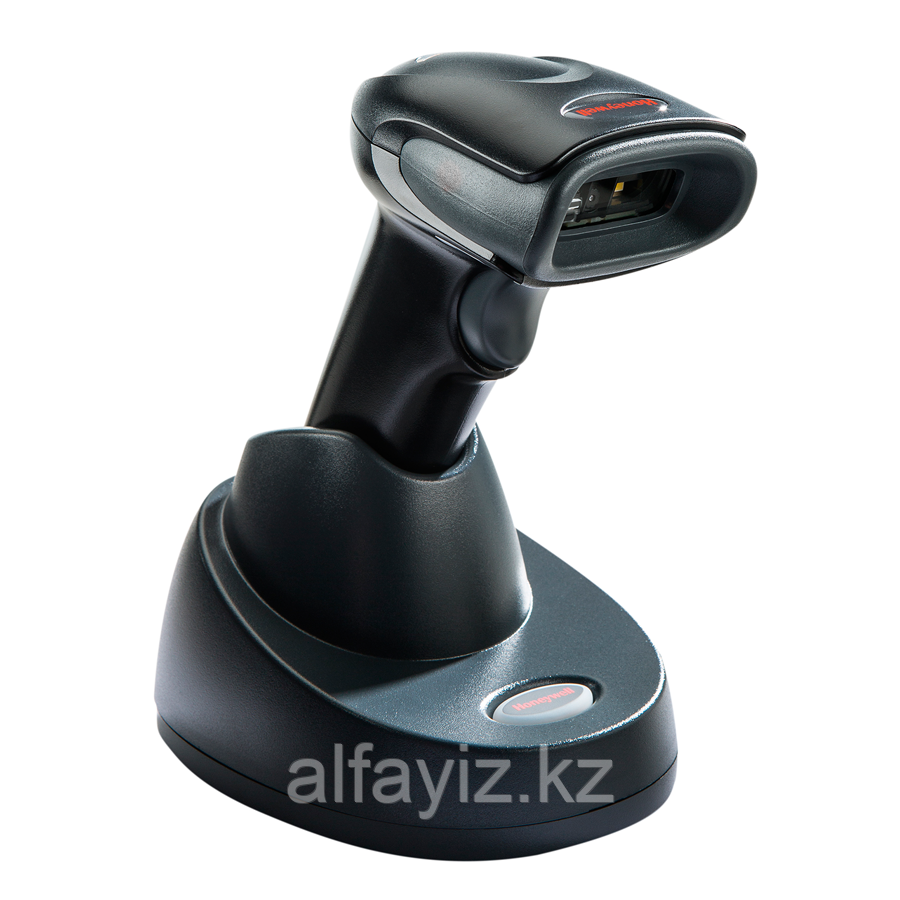 Сканер штрих-кода Honeywell 1452G2D-2USB-5D