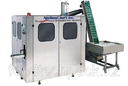 Автоматическое оборудование NORLAND Freedom-1200 для выдува PET-бутылок