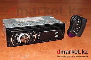 Автомагнитола 1DIN MVH-1277, радио, USB, MP3, AUX, Bluetooth