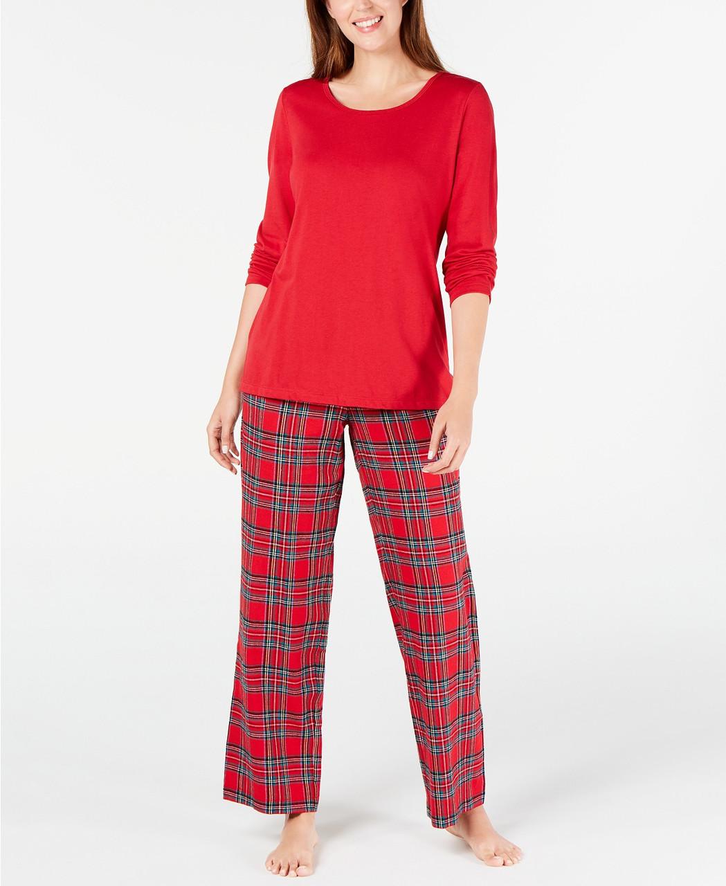 Family Pajamas женская пижама 2000000373232