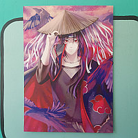 Постер Итачи - Наруто