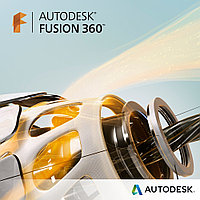 Fusion 360 - with FeatureCAM CLOUD Commercial New Single-user ELD 3-Year Subscription