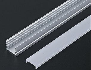 Профили алюминиевые для светодиодной ленты
