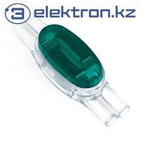 Соединитель проводов Скотчлок U1B жила 0.9 - 1.3 мм, влагозащита